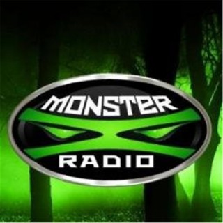 Monster X Radio