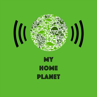My Home Planet Podcast