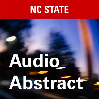 NC State's Audio Abstract