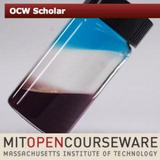 OCW Scholar: Introduction to Solid State Chemistry