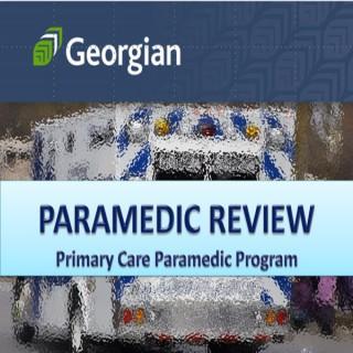 Paramedic Review