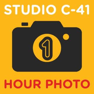 Studio C-41: 1 Hour Photo Podcast