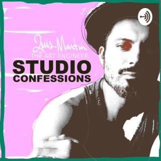 Studio Confessions