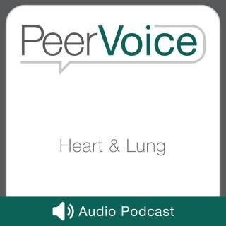 PeerVoice Heart & Lung Audio
