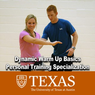 Personal Training Specialization Exercise Videos