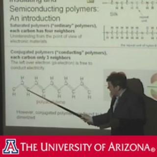 Physics Colloquium Series