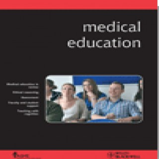 Podcasts from the journal Medical Education 2011