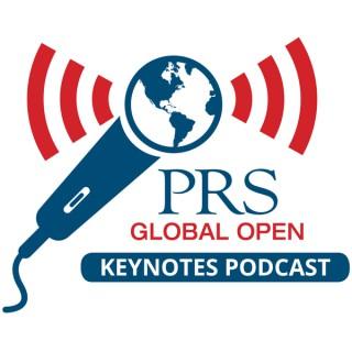 PRS Global Open Keynotes