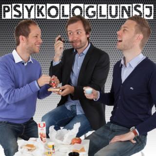 Psykologlunsj