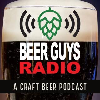 Beer Guys Radio Craft Beer Podcast