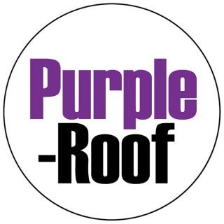 Purple-Roof