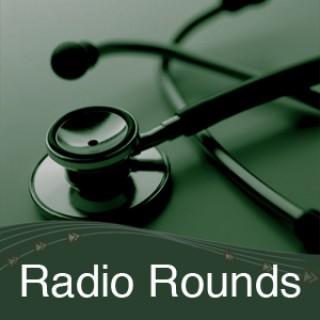 Radio Rounds - Radio Rounds