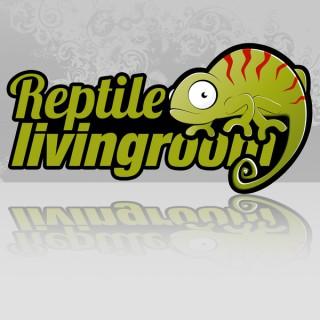 Reptile Living Room