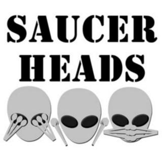 Saucer Heads