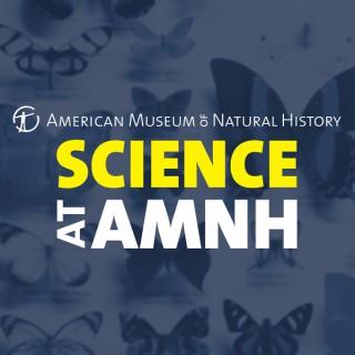 Science at AMNH