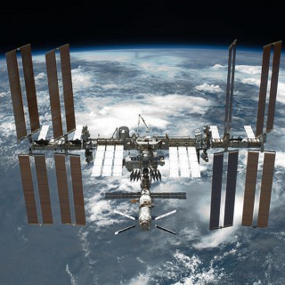 Science on the ISS