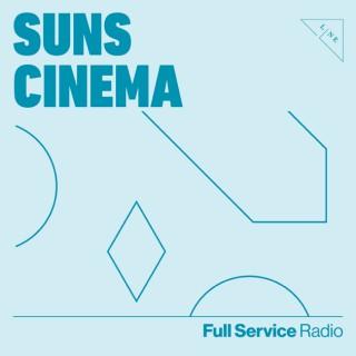 SUNS Cinema Podcast