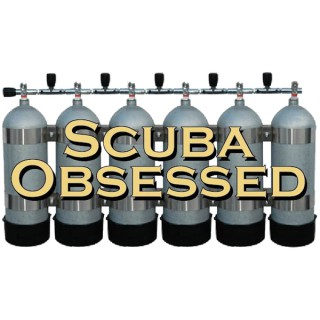 Scuba Obsessed Netcast