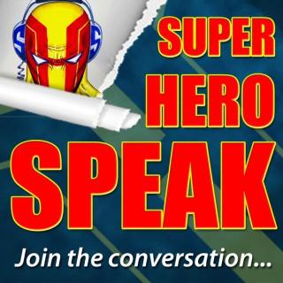 Super Hero Speak