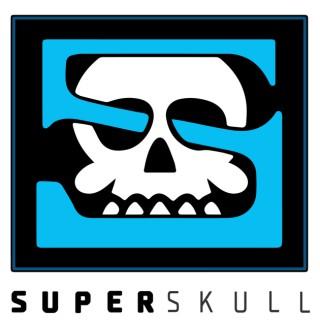 Super Skull Comic Book Podcast