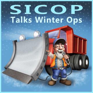 SICOP Talks Winter Ops