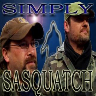 Simply Sasquatch Radio