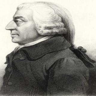 Smith and Marx Walk into a Bar: A History of Economics Podcast