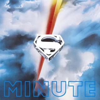 Superman Movie Minute
