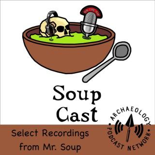 SoupCast