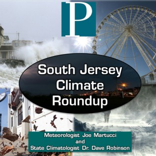 South Jersey Climate Roundup