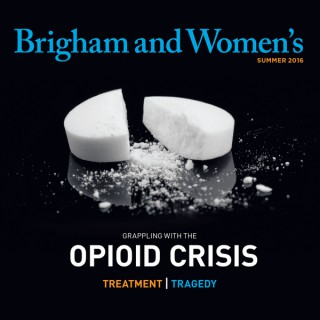 Special Report: Opioid Epidemic