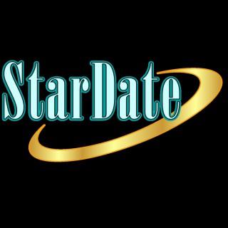 StarDate Podcast