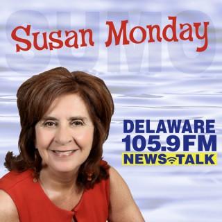 Susan Monday