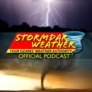 Stormdar Weather Podcast