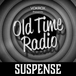 Suspense | Old Time Radio