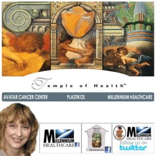 Temple of Health Radio Show with Dr Susan E Kolb
