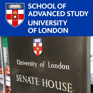 University Trust Fund Events of the School of Advanced Study