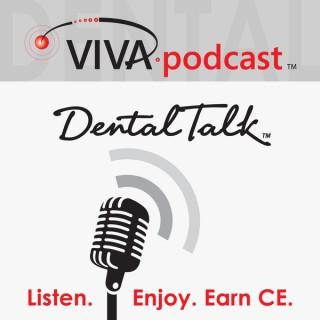 Viva Learning Podcasts | DentalTalk™