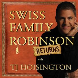 Swiss Family Robinson Returns