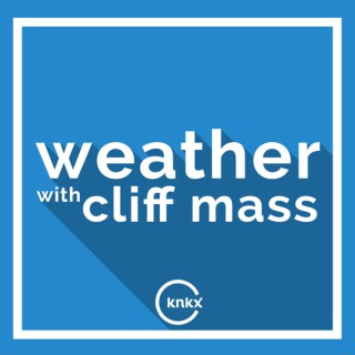 Weather With Cliff Mass