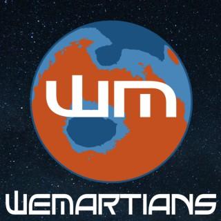 WeMartians Podcast