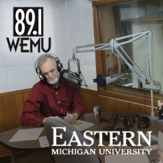 WEMU: Environmental Programs - Audio by Eastern Michigan University