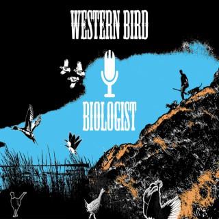 Western Bird Biologist
