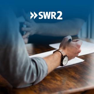 SWR2 Tagesgespräch und Interview der Woche
