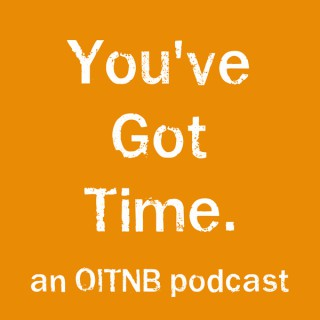 You've Got Time - an Orange is the New Black podcast