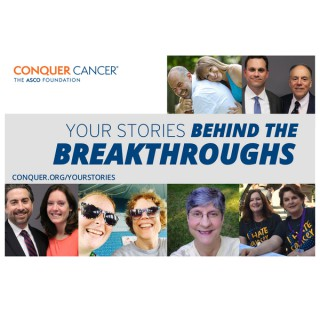 Your Stories: Behind the Breakthroughs