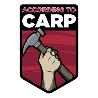 According to Carp
