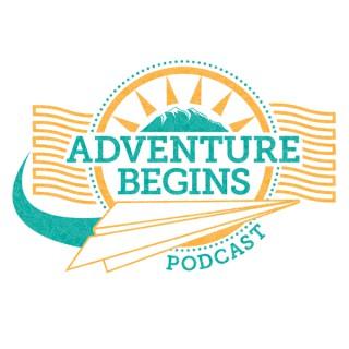 Adventure Begins Podcast