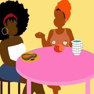 Afrolit Podcast