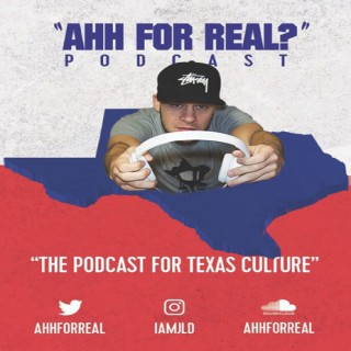 Ahh, For Real? Podcast